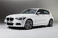「BMW M135i」
