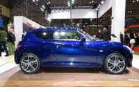 こちらは「コペン ローブ シューティングブレークコンセプト」。これらのコンセプトカーが市販化される日も近いかもしれない。