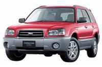 スバル「フォレスター」に特別仕様車の画像