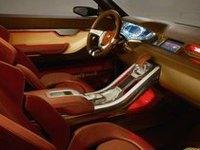 ランドローバー、新型車「LRX」コンセプトを発表