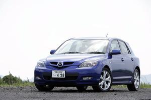 マツダ・アクセラスポーツ23S(FF/5AT)【ブリーフテスト】