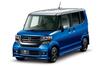 ホンダの軽「N-BOX」「N-BOXカスタム」に装備充実の特別仕様車