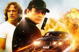 教習中に銀行強盗!? 一筋縄ではいかないバディ映画『ドライブ・ハード』を紹介。