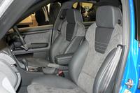 「アウディA4」にDTMイメージの限定車の画像