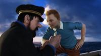 第16回:スピルバーグがフルデジタル3Dで見せるカーアクション! −  『タンタンの冒険 ユニコーン号の秘密』の画像