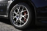 三菱ランサーエボリューションX GSR(4WD/6AT)【ブリーフテスト】の画像