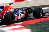 【F1 09 続報】第5戦スペインGP「新2強対決の構図」