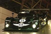 東京モーターショー:ロールスロイス・ベントレーの画像