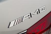 メルセデス・ベンツE63 AMG/E63 AMGステーションワゴン【海外試乗記】の画像