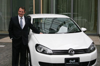 VWが12年連続で輸入車販売1位に