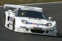 全日本GT開幕戦、NSXが1-2フィニッシュの画像