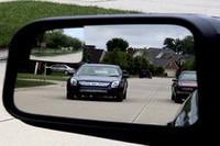 【Movie】米フォード、視認性を高める新装備を発表の画像