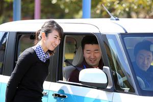 """乗って実感、試して納得。とどまることを知らない軽自動車の進化を""""藤トモ先生""""と学ぶ。"""