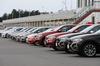 第274回:BMWグループのクルマが大集合 サーキット試乗会