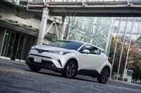 今回の試乗車は1.2リッターターボに4WDを組み合わせた「G-T」。日本市場での販売比率からは、ハイブリッドモデルに対してマイノリティー的グレードになる。