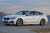 「BMW 6シリーズ グランツーリスモ」