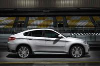 「BMW X6パフォーマンス アンリミテッド」