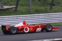 フェラーリ・フェスティバル2010開催