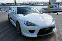 トヨタが新型のスポーツコンセプトを公開