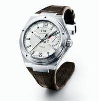 メルセデス、時計メーカー「IWC」とのコラボモデルを発表