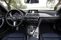 「BMW 4シリーズ クーペ/カブリオレ/グランクーペ」がマイナーチェンジ の画像