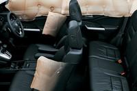 ホンダ、「CR-V」をマイナーチェンジの画像