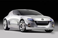 「Honda REMIX Concept」