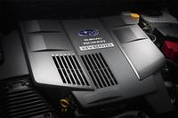 スバル初のハイブリッド車、北米でデビュー【ニューヨークショー2013】の画像