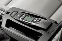 BMWハンズフリー通話システム、Bluetoothに対応の画像