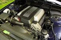 BMW 735iM-Sport【ブリーフテスト】の画像