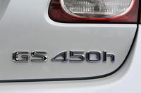 """レクサスGS450h""""version L""""(FR/CVT)【ブリーフテスト(前編)】の画像"""