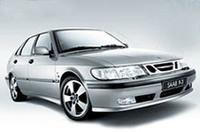 サーブ「9-3」に限定車の画像