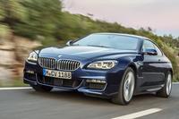 「BMW 6シリーズ クーペ」