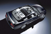 「フォード・マスタング V8 GT クーペ 45TH Anniversary」