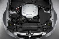 BMW、軽量&高性能版「M3 CRT」を発表の画像