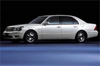 トヨタ「セルシオ」に特別仕様車の画像