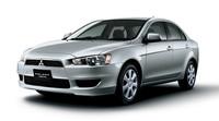「ギャランフォルティス」は、NA車に新MIVEC+AS&Gが採用される。