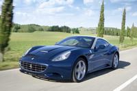「フェラーリ・カリフォルニア」が30ps強化【ジュネーブショー2012】の画像