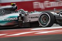 第17戦メキシコGP決勝結果【F1 2015 速報】の画像