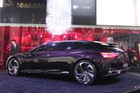 伊・仏メーカーのブース紹介【北京モーターショー2012】の画像