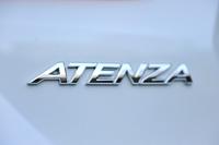 今回の試乗車はディーゼルの「アテンザセダンXDプロアクティブ」と「アテンザワゴンXD Lパッケージ」(ともにFF)の2台。