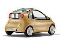 日産はEV(電気自動車)から「GT-R」まで一挙公開【上海ショー09】の画像