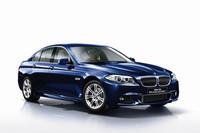 「BMW528i 30thアニバーサリーエディション」