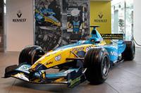 ルノーF1フォール会長、「F1はメーカーのレースになる」の画像