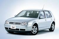 VW正規輸入開始50周年記念「ゴルフ」発売の画像