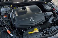 搭載されるエンジンは2リッター直4ターボ。210ps、35.7kgmを発生する。