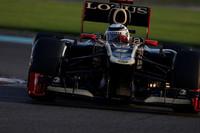 第18戦アブダビGP決勝結果【F1 2012 速報】の画像