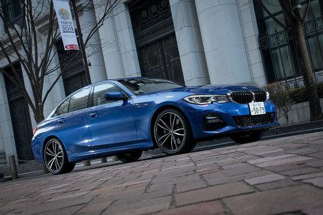 """BMWが誇るスポーツセダンのベンチマーク「3シリーズ」が、7代目にフルモデルチェンジ。ブランドの""""伝統芸..."""