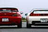 ホンダ S2000 vs NSX【試乗記】