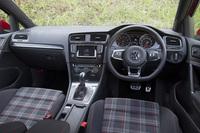 VW、スポーティーな「ゴルフGTI」を発表の画像